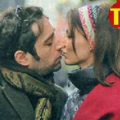Miriana Trevisan in love con Giulio Cavalli